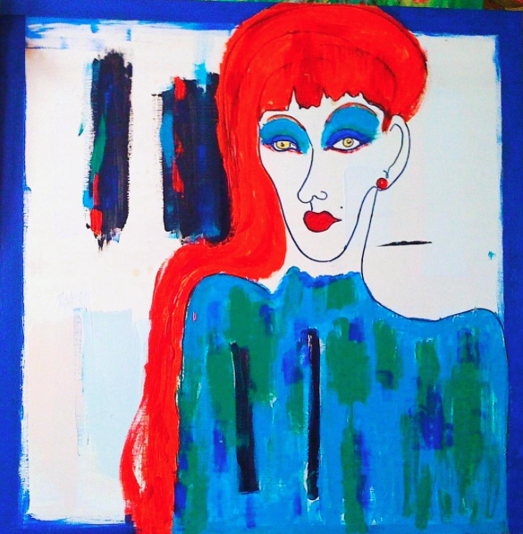 VAli Munch