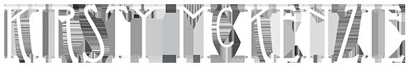 Kirsty McKenzie Logo